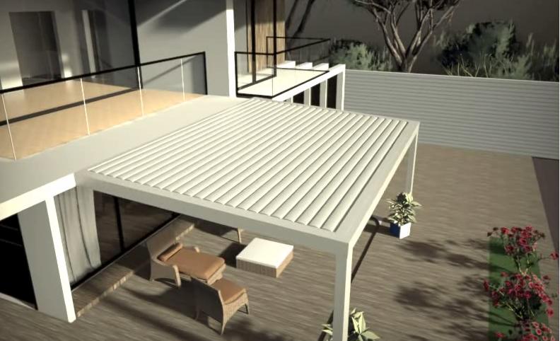 Modello 3D - Amaranto Design per BBC srl