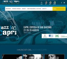 Jazz Inn Capri: portale news ed eventi
