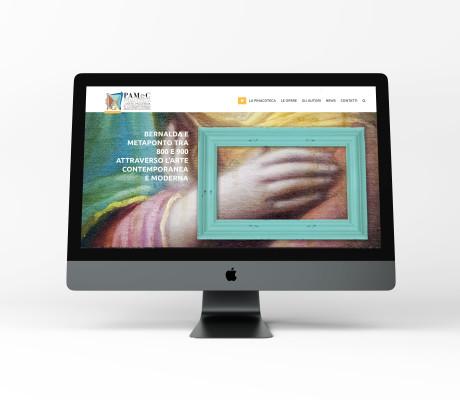 PAMec – Pinacoteca d'Arte Moderna e Contemporanea
