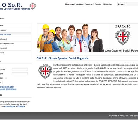 S.O.so.R.