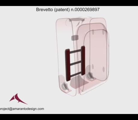 Trolley Amaranto su Vimeo