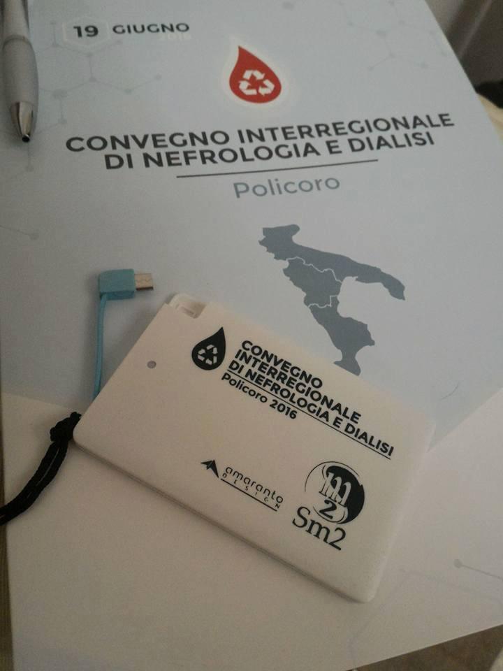 Convegno Interregionale Nefrologia e Dialisi