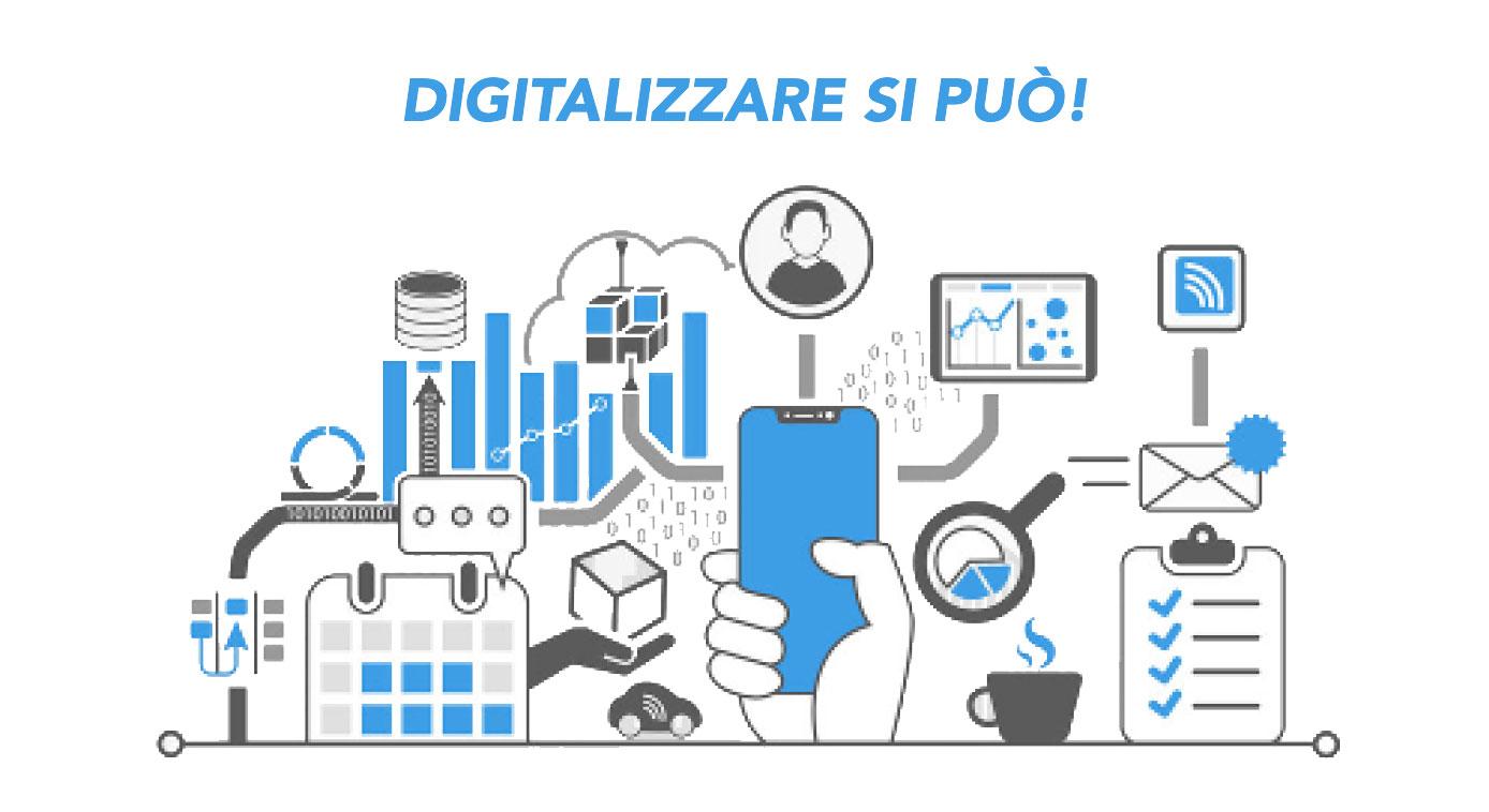 Bonus digitalizzazione PMI: un'occasione da non perdere