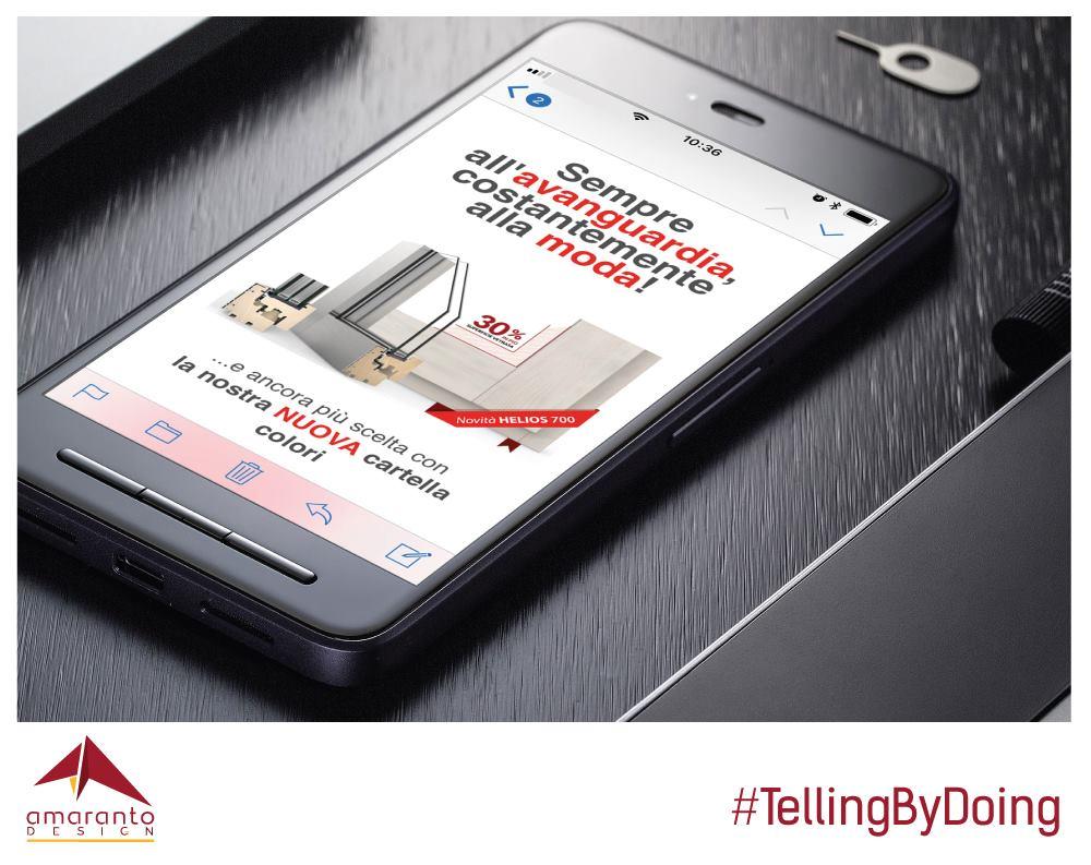 #TellingByDoing – Una narrazione dietro le quinte (parte3)